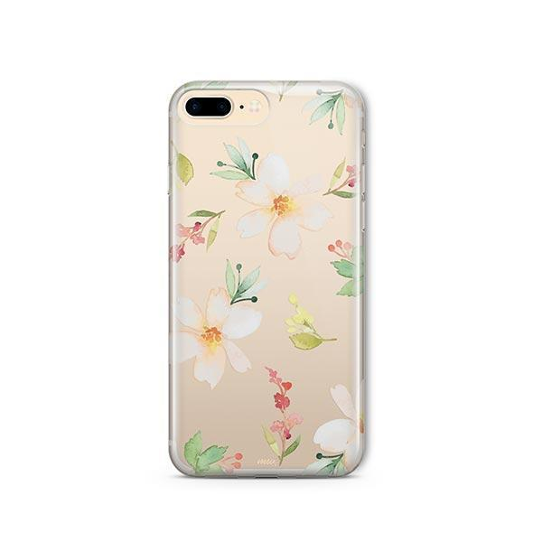Meadow iPhone 7 Plus Case Clear