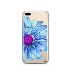 Mona Lisa iPhone 8 Plus Case Clear
