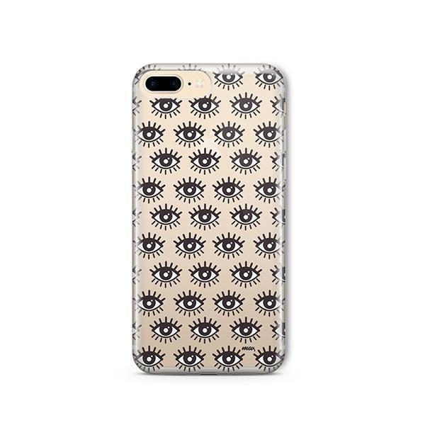 Surpreyes iPhone 7 Plus Case Clear