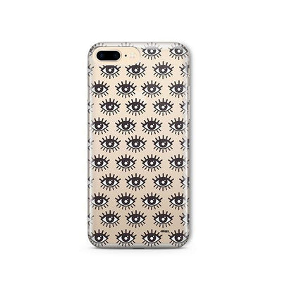 Surpreyes - iPhone Clear Case