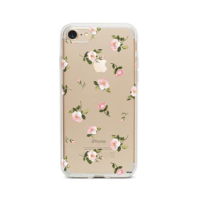 Blush - iPhone Clear Case