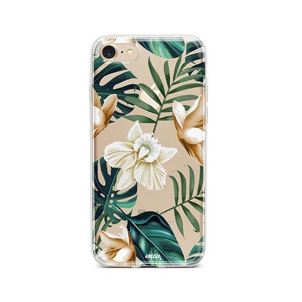Greenhouse iPhone 7 Case Clear