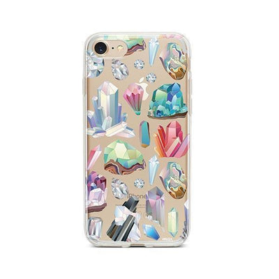 Lucent - iPhone Clear Case