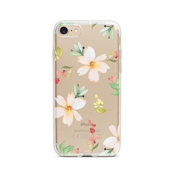Meadow iPhone 8 Case Clear
