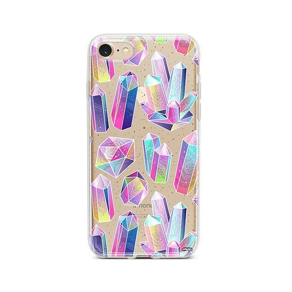 Pelucid iPhone 8 Case Clear