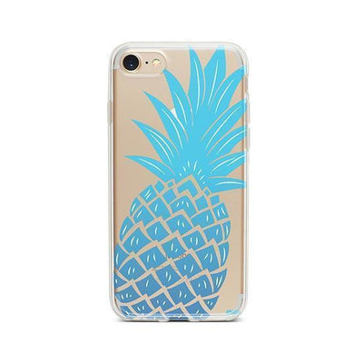 The Big Pineapple - iPhone Clear Case
