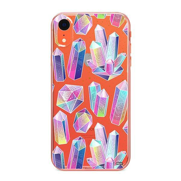 Pelucid iPhone XR Case Clear
