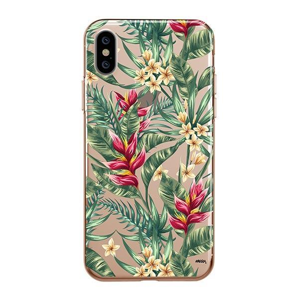 Last Vacation iPhone XS Max Case Clear
