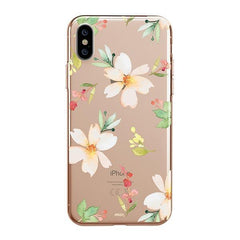 Meadow iPhone XS Max Case Clear