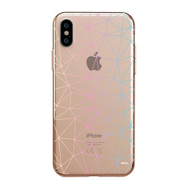 pretty nice b8007 5dabb CLEAR CASES FOR IPHONE XS MAX - Milkyway