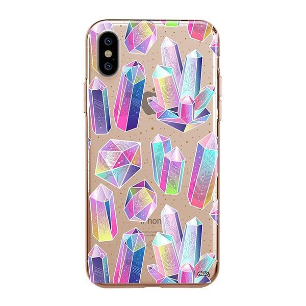 Pelucid iPhone XS Max Case Clear