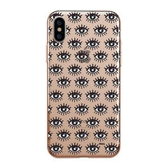Surpreyes iPhone XS Max Case Clear