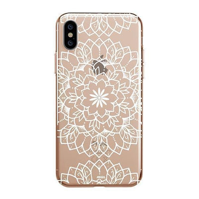 Sweet Daisy - iPhone Clear Case