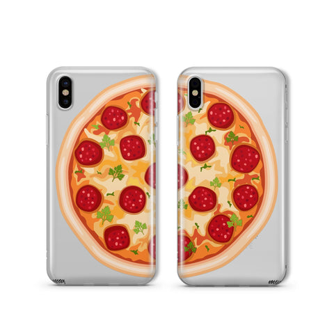 Best Friends Pizza iphone x