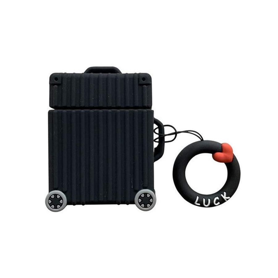 Luggage Airpod Case