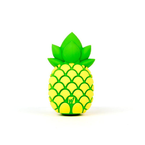 Wattz Up Pineapple Express Charger (Green)
