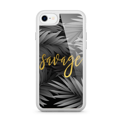 Premium Milkyway iPhone Case - Savage