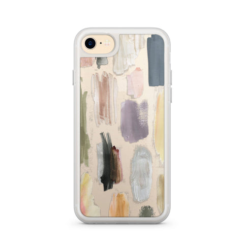 Premium Milkyway iPhone Case - Strokes