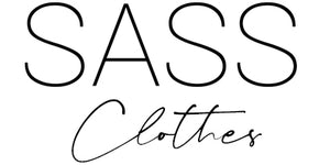 SASS CLOTHES