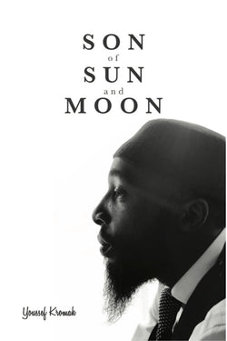 (eBook) Son of Sun & Moon