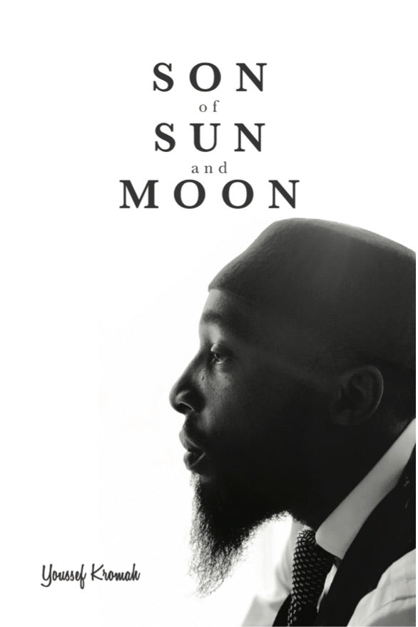 Son of Sun & Moon