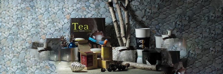 Review: Gifts for the Discerning Tea Lover by The Tea Stylist