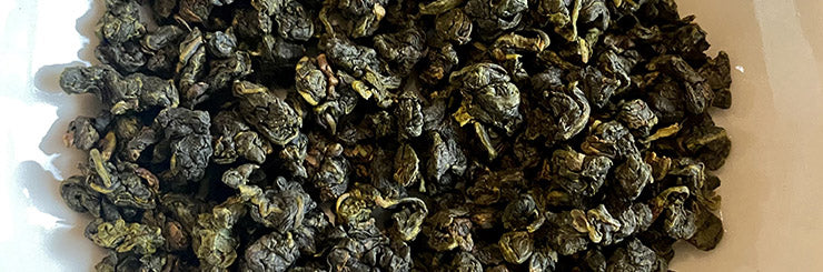 Competition Grade Wuyi Oolong Tea Dry Tea Leaves