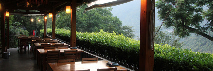 14 spots to drink tea in Taiwan that can't be missed
