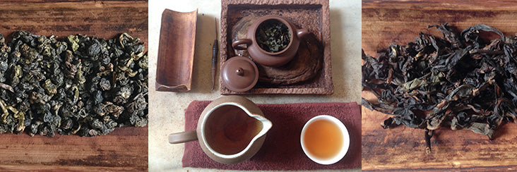 3 Teas That Blew Our Mind from the Eco-Cha Tea Club