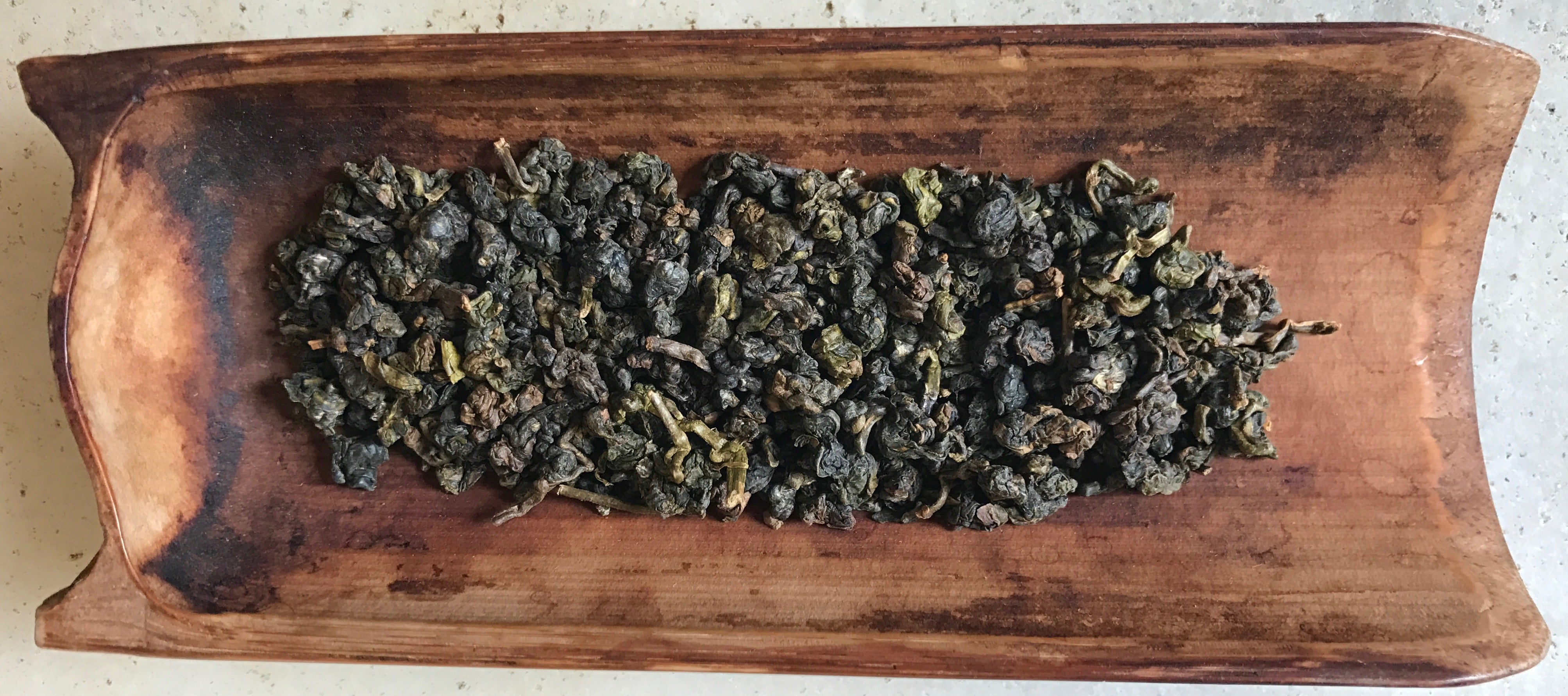 Honey Fragrance Oolong Tea