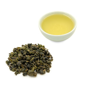 Da Yu Ling High Mountain Oolong Tea