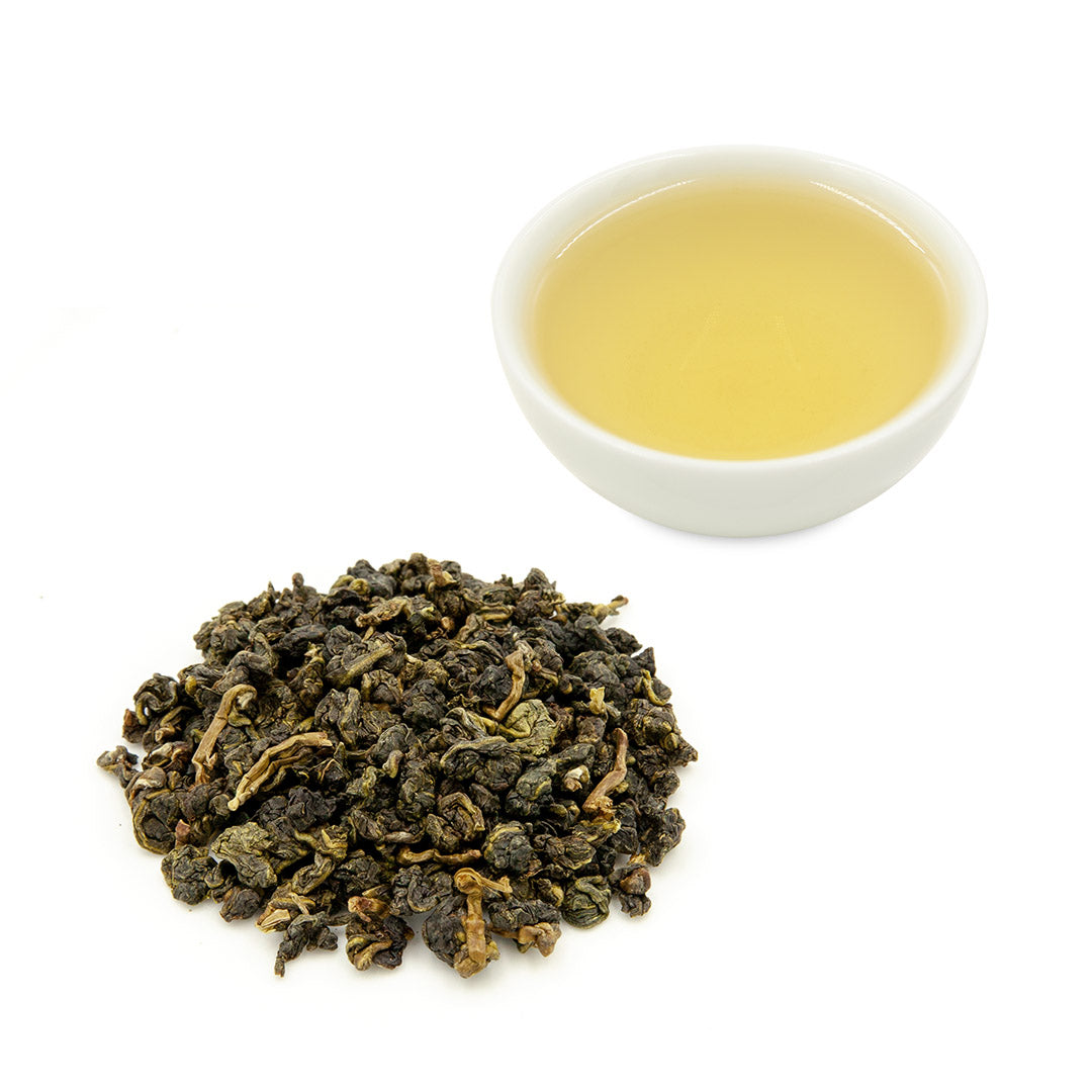 Four Seasons Spring Oolong Tea