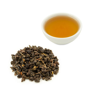 Gardenia Flower Oolong Tea