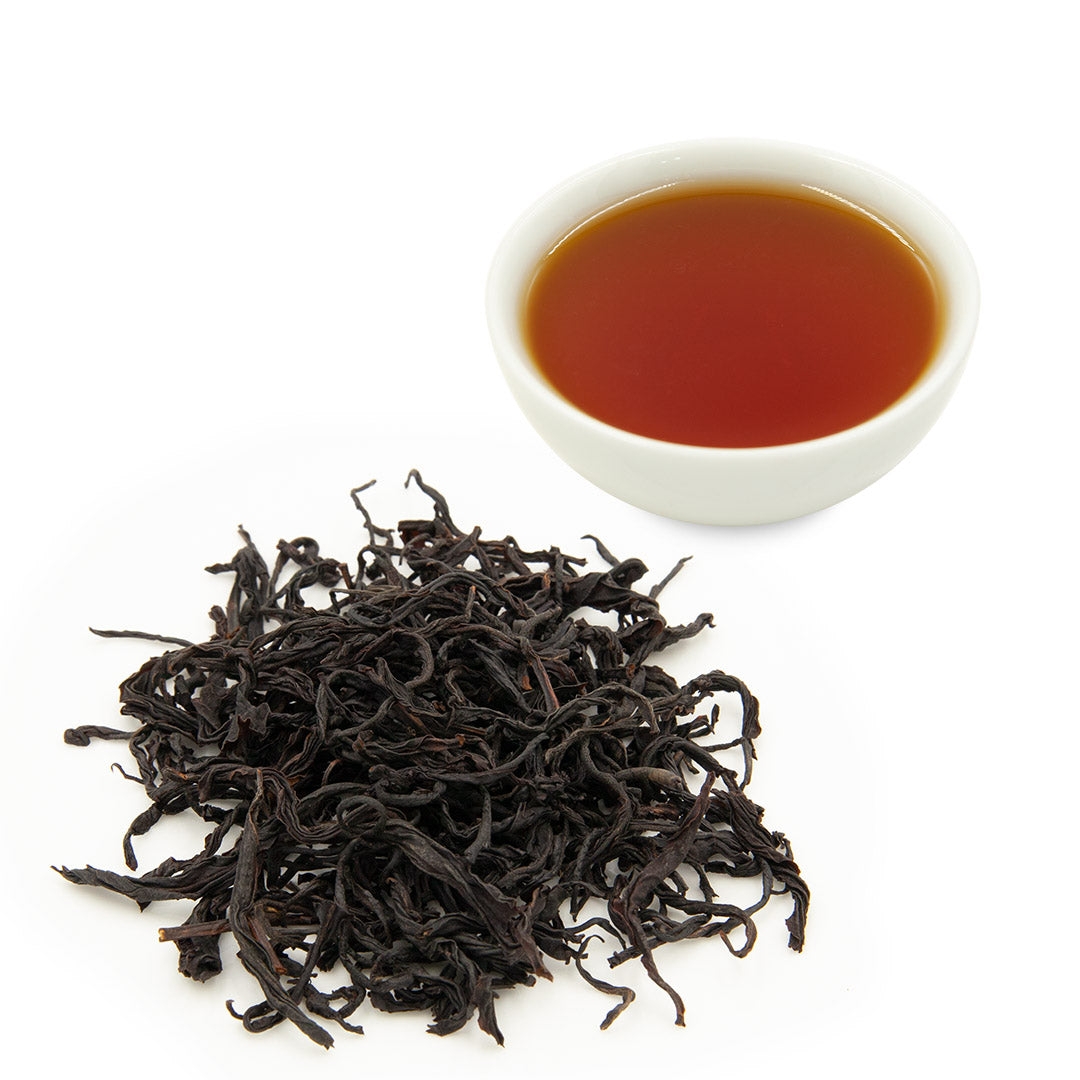Red Jade Black Tea
