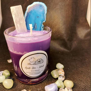 "NEW!! ""Wet Dream"" Manifestation Intention Candle"