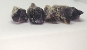 "SALE: Amethyst Crystals Points (2"")"