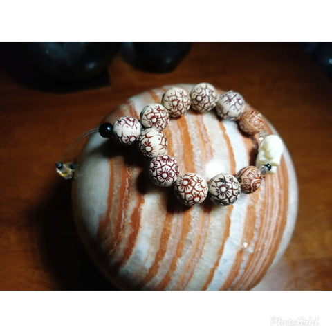 SALE: Elephant Mood Worry Beads