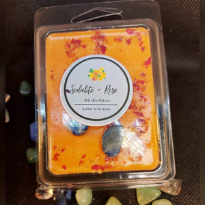 "NEW!! ""Witch's Citrus"" Wax Melts"