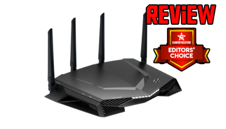 Netgear Nighthawk XR500 Pro Gaming Router Review | Not just a pretty face