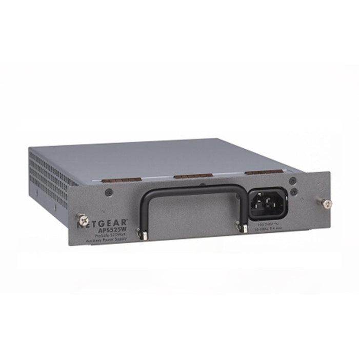 (Pre-Order) Netgear APS300W - Auxiliary Power Supply module for M7100 Series (Warranty 5 Years)