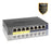 Netgear GS108PE - 8 Port Gigabit Ethernet PoE Smart Managed Plus Switch (Warranty 10 Years)