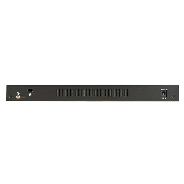 Netgear GS316 - 16 Port Gigabit Ethernet Unmanaged Switch Garansi Resmi (Warranty 1 Year)