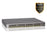 Netgear GS752TXP - 52 Port Gigabit PoE+ Stackable Smart Managed Switch (Warranty 10 Years)