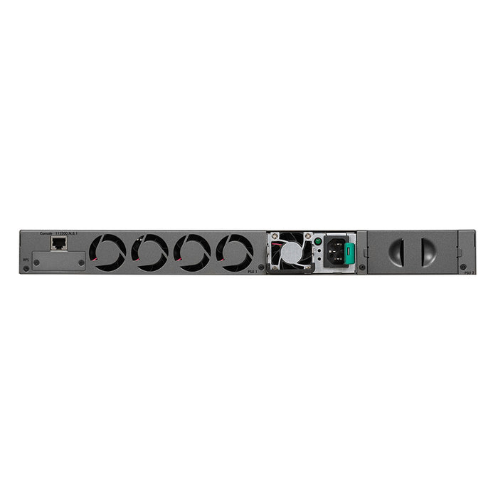 (Pre-Order) Netgear GSM4352PB - 48 Port PoE+ Stackable Fully Managed Switch M4300 (Warranty 10 Years)