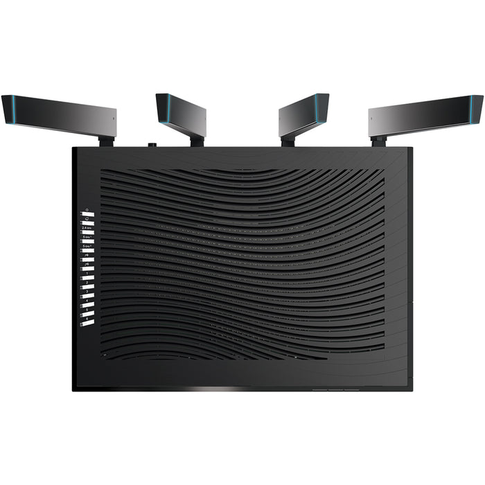 Netgear R8500 - AC5300 Nighthawk X8 Smart WiFi Tri-Band Gigabit Router (Warranty 1 Year)