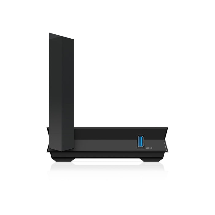 Netgear RAX20 - Nighthawk® 4-Stream AX1800 WiFi 6 Router with NETGEAR Armor™ (Warranty 1 Year)