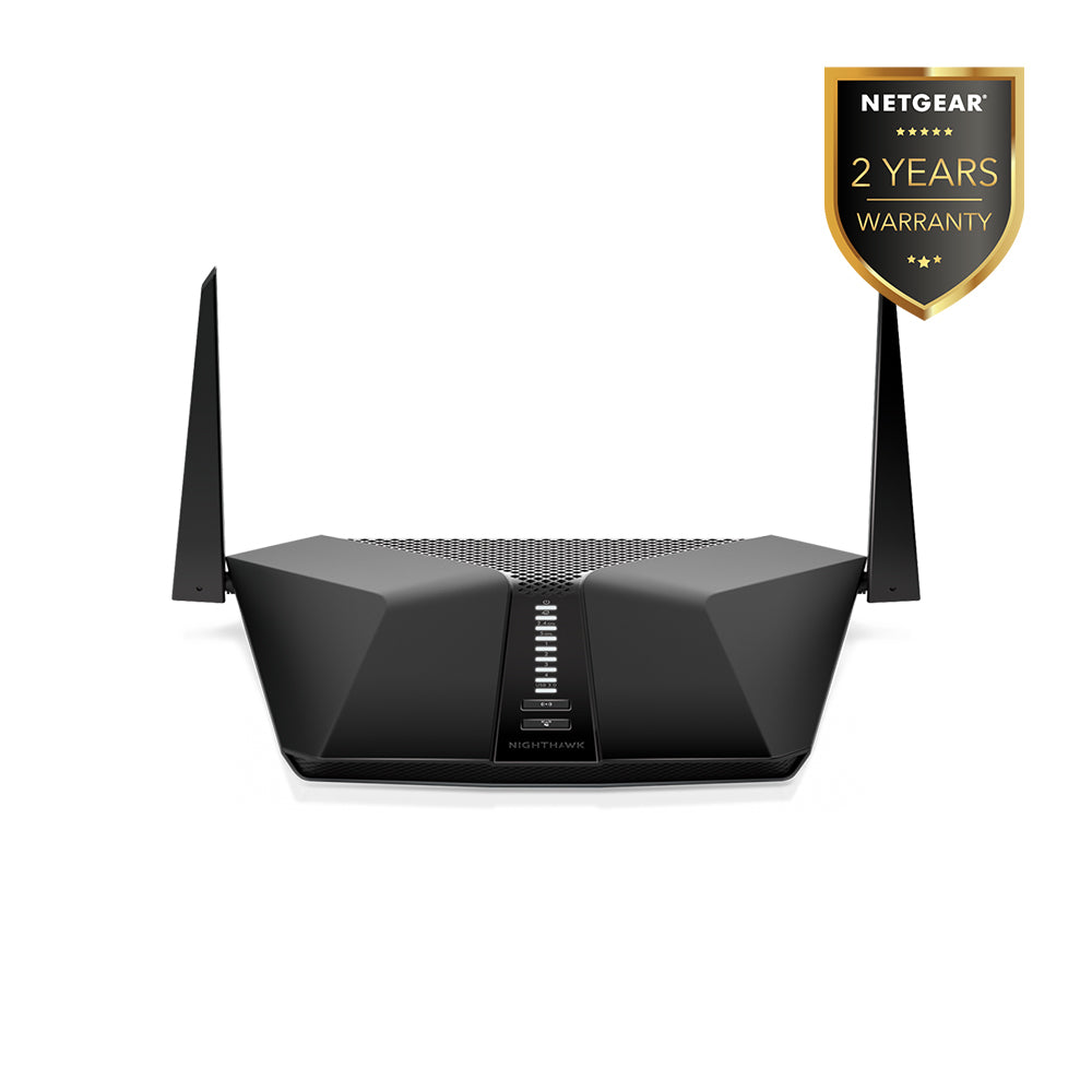 Netgear RAX40 Nighthawk AX4 WiFi 6 Smart Router - AX3000 (Warranty 1 Year)