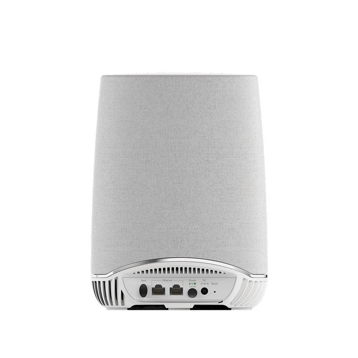 Netgear Orbi Voice RBS40V AC2200 Satellite / Extender Smart Speaker (Satellite Only)
