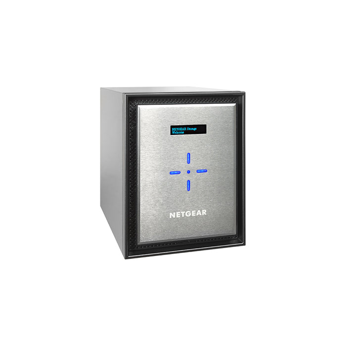 Netgear RN526X - NAS Network Storage Desktop 6 Bay (Warranty 5 Years)