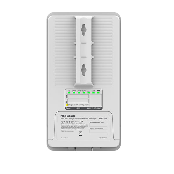 Netgear WBC502 - AirBridge Outdoor Long Distance WiFi (Warranty 1 Years)